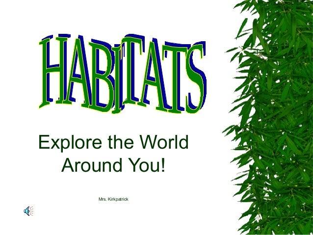 Habitats en pps