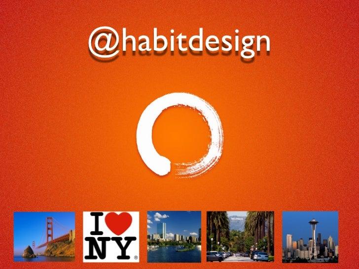 @habitdesign