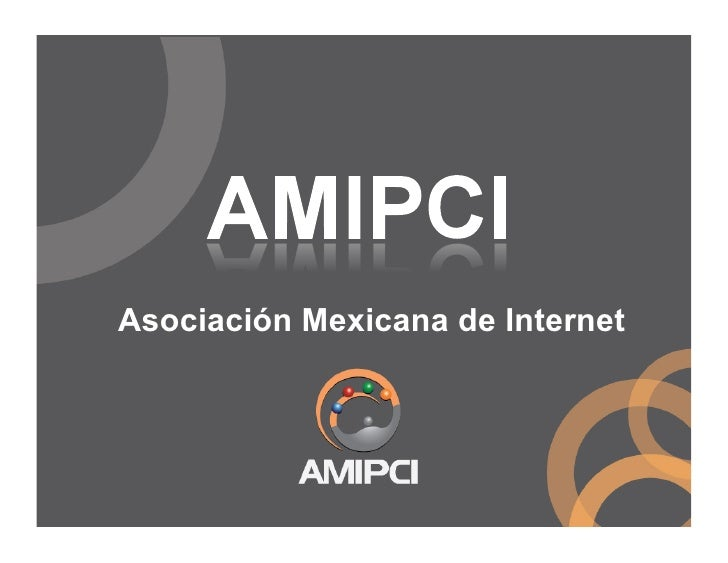 Asociación Mexicana de Internet