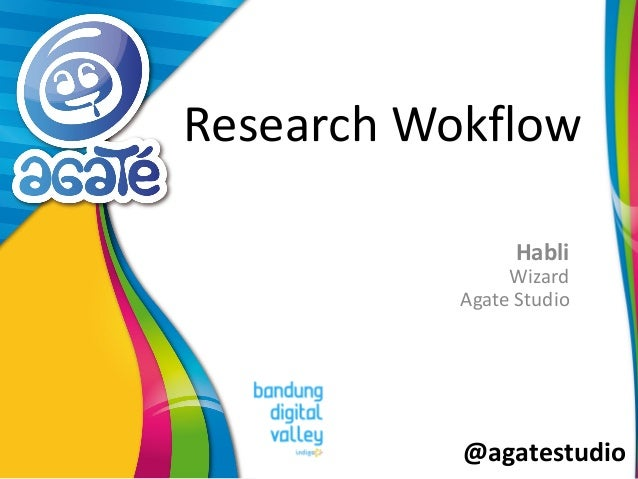 Workflow Mecanim Research by Habli