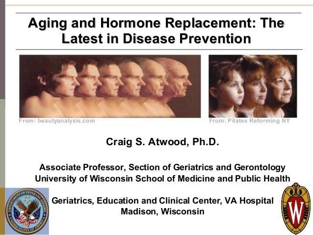 Living Longer Presentation 2012