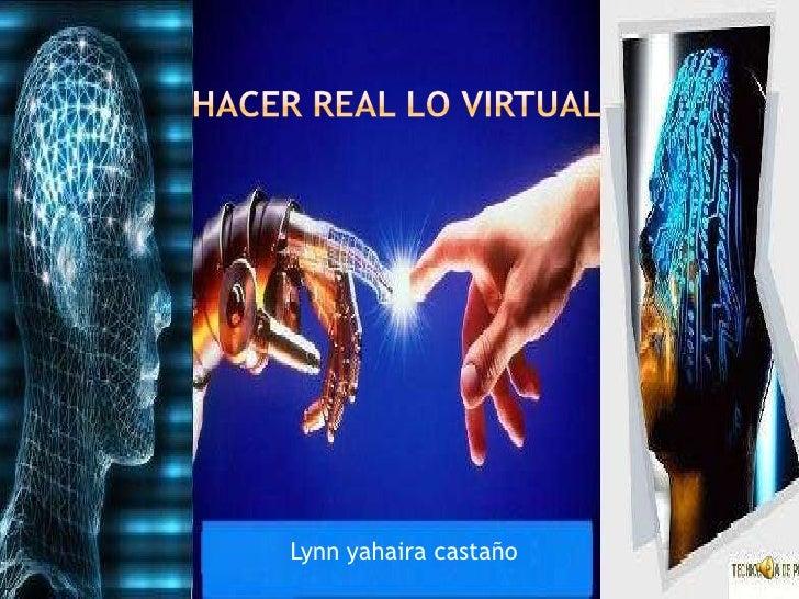Lynn yahaira castaño