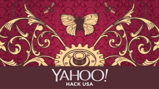 Dungeons and Data - Yahoo Hack Day 2013