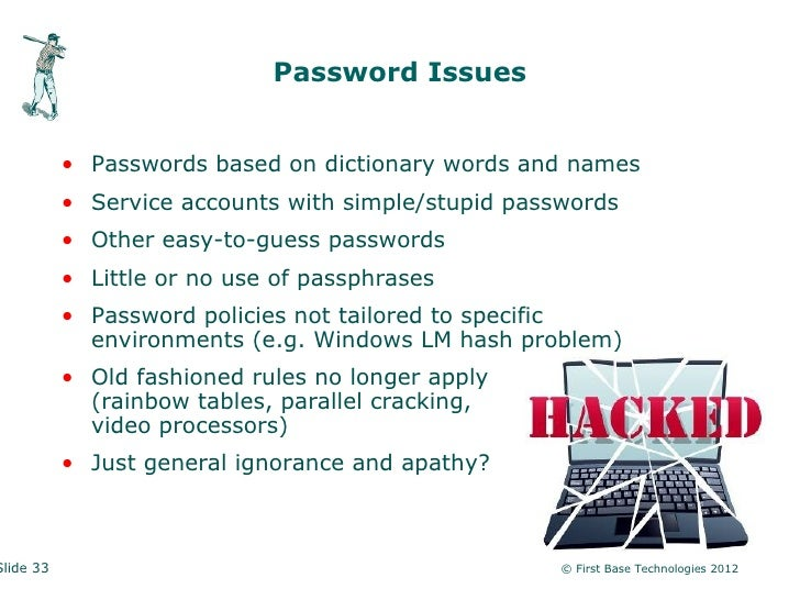 password guessing attack Attack options this tab contains  it is often necessary to follow redirections to achieve the objectives of your attack for example, in a password guessing.