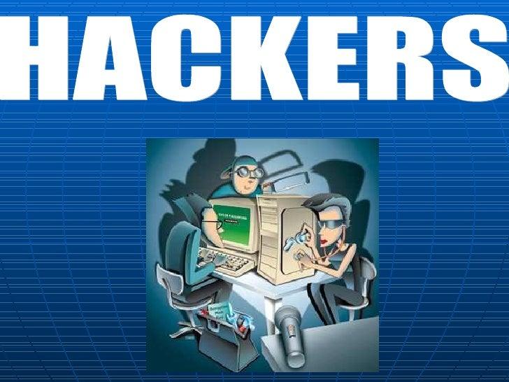 Hackers Grignoli Cortese Parraquini