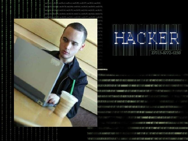 Hackers 009