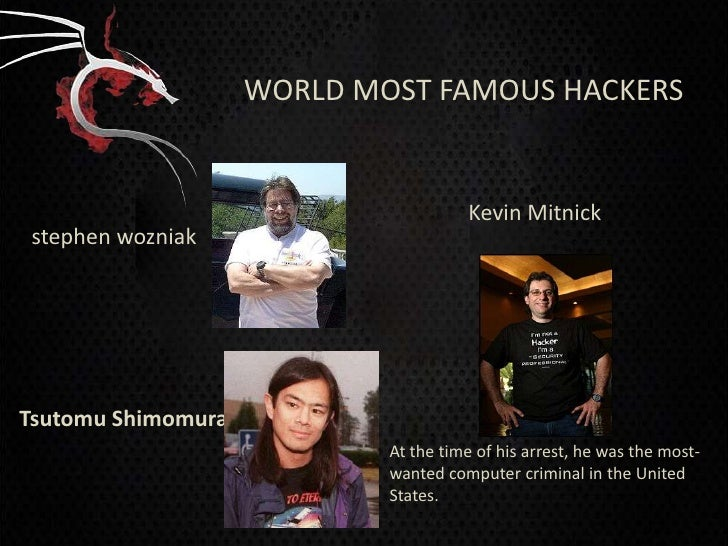 """an introduction to the life of kevin mitnick a computer programmer Lesen sie """"the art of deception controlling the human element of security"""" von kevin d mitnick mit rakuten kobo the world's most infamous hacker offers an."""