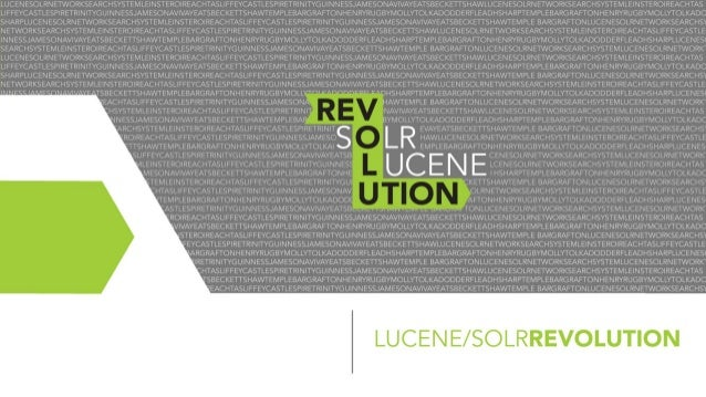 Hacking Lucene and Solr for Fun and Profit