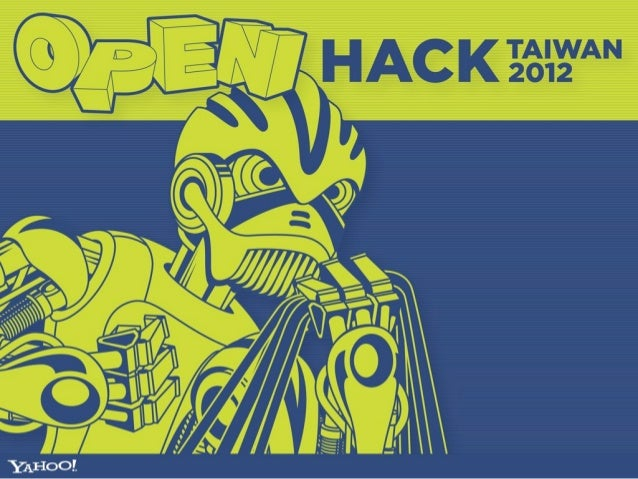 HACKING != CRACKING(AND EVERYTHING ELSE YOU NEED TO KNOW TO SURVIVE A HACKDAY)Sriram IyerYahoo! Developer Network