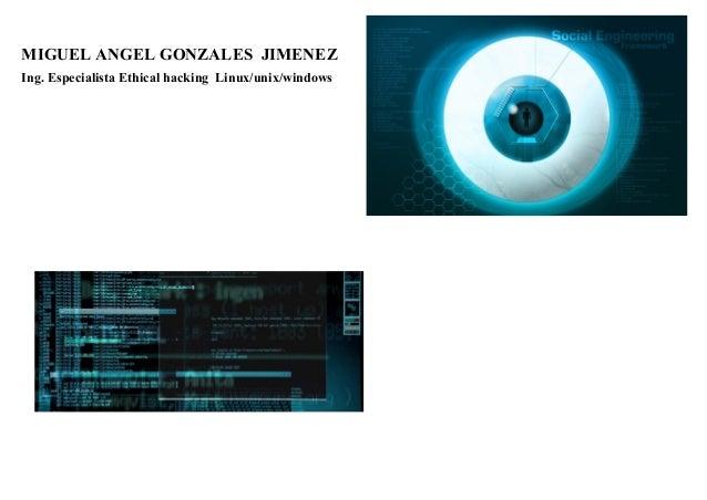 Conferencia Seguridad y Contraseguridad Informática