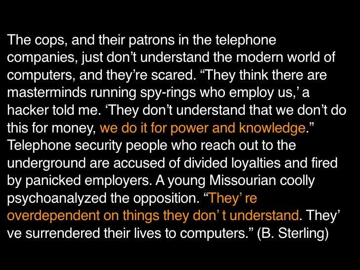Hacktivismus