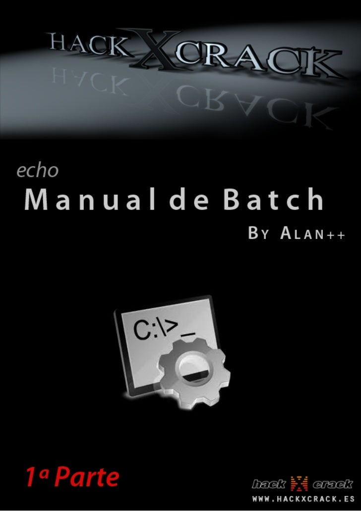 lenguaje manual: