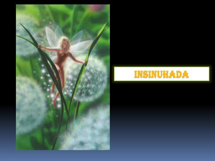 INSINUHADA