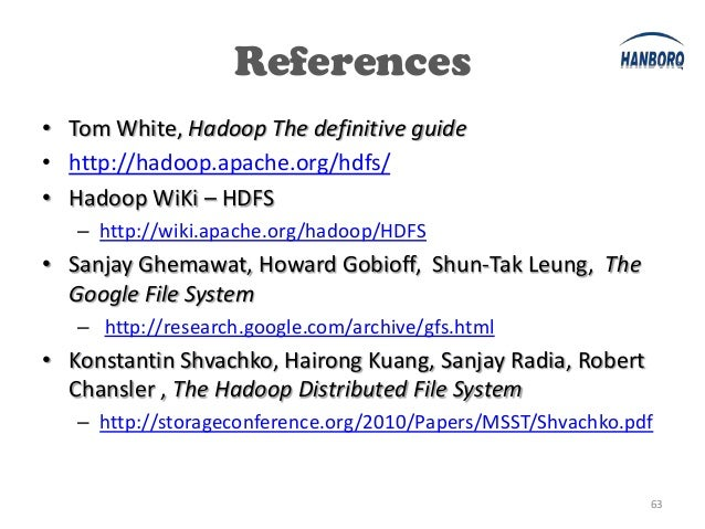 Hadoop The Definitive Guide (3rd Edition)pdf - Free Download