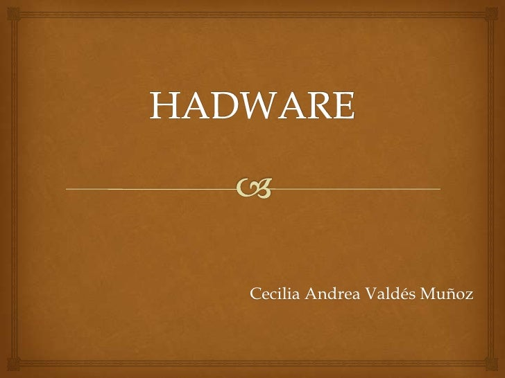 Cecilia Andrea Valdés Muñoz