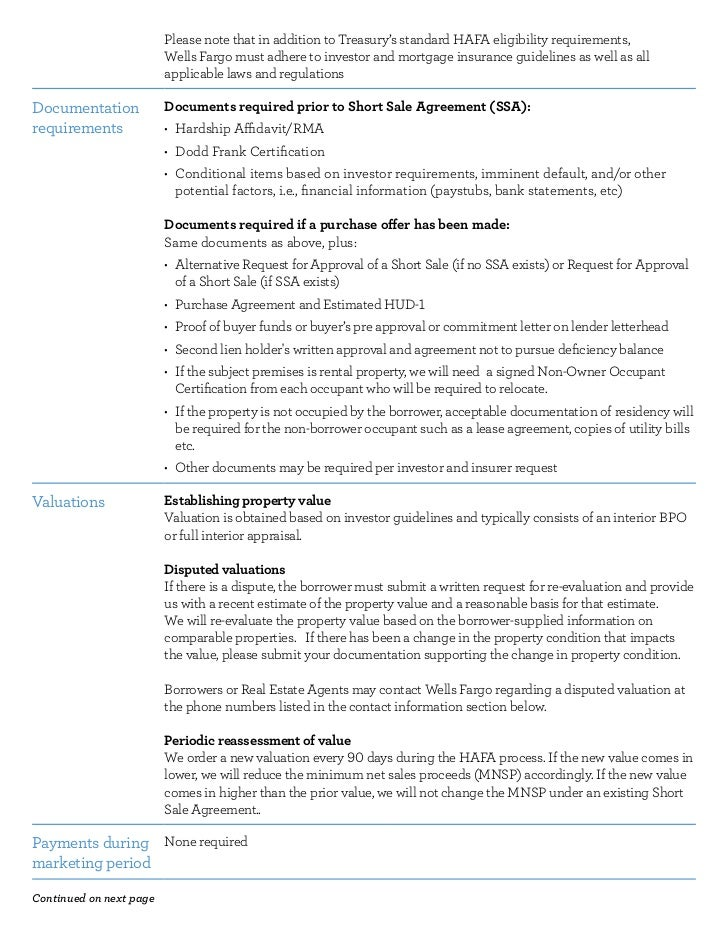Free Standard Form » dodd frank certification form | Standard Form