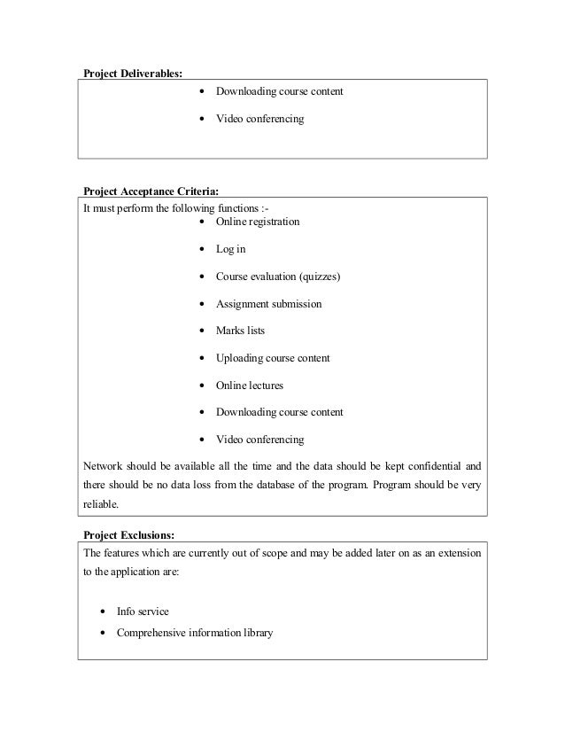Online assignment submission project human factors