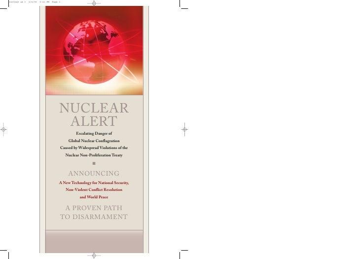 Hagelin Scientistsfor Peace