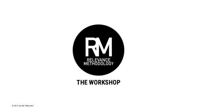 the workshop*