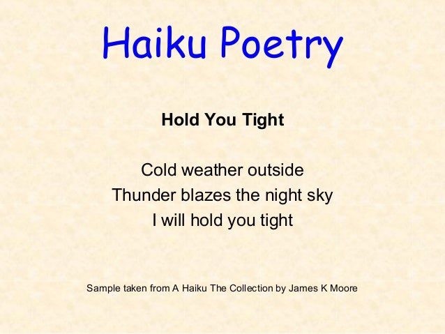 Related Keywords & Suggestions for haiku poems