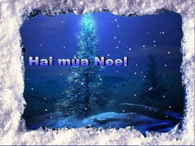 Mùa Noel đó chúng ta quen bên giáo đường Mùa Noel đó anh đón em vào tình yêu
