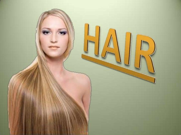 HAIR<br />