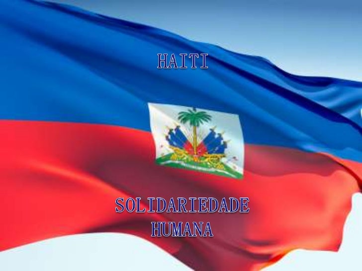 Haiti........