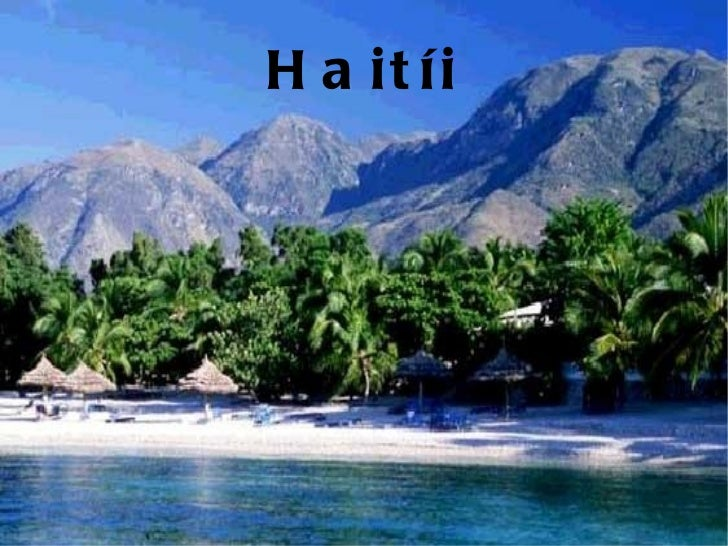 Haitíi