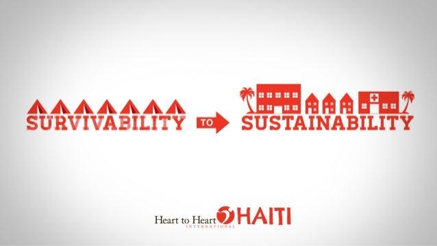 Heart to Heart Haiti