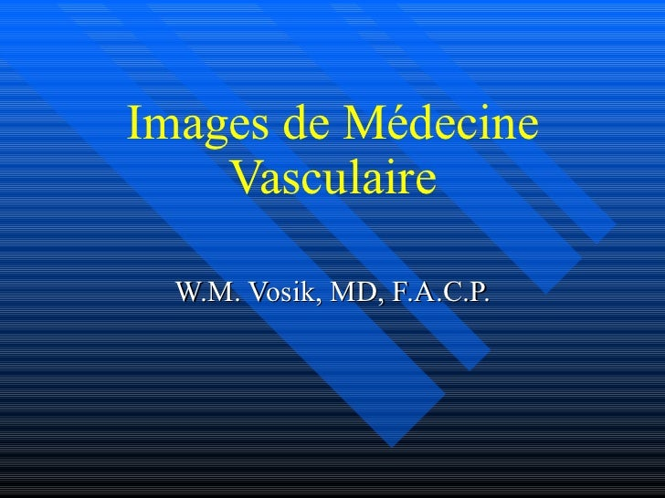 Images of Vascular Medicine Symposia - The CRUDEM Foundation