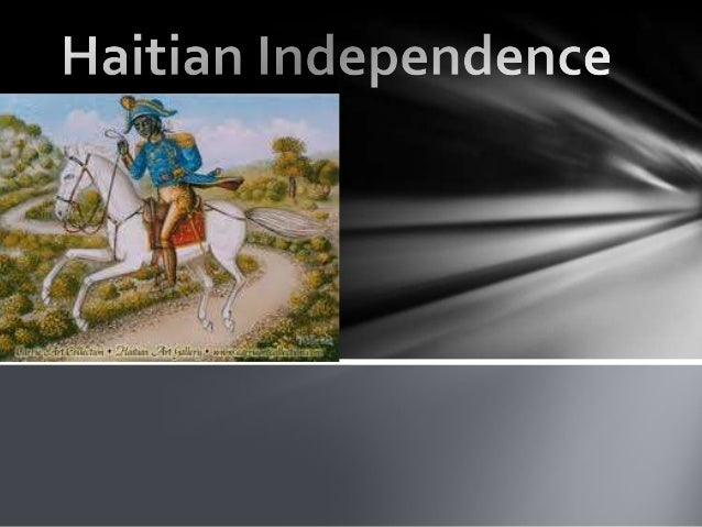 history sba haitian revolution The haitian revolution was a significant event in the history of west hemisphere the revolution threw down the rule of french colonists in saint-domingue, created the first black republic in the world, and issued the first general emancipation of slaves, as well as the first declaration for racial equality.