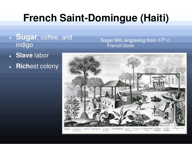 haitian revolution overview The cause of the haitian revolution was the inherent cruelty of slavery and the desire for haitian blacks and multi-racial people to be treated with respect and decency.