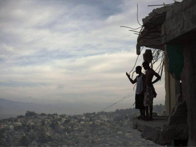 Haiti quietly marks 4 years since huge earthquake. Haitians are pausing to remember the tens of thousands of people who di...