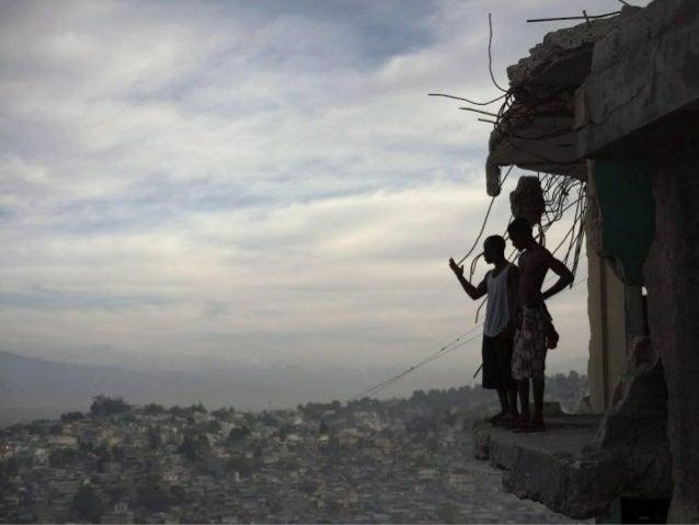 Haiti: Four years after the earthquake