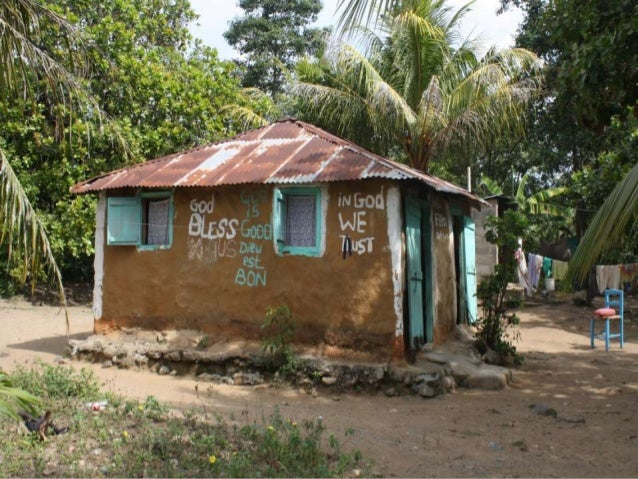 JC'S HAITI TRIP