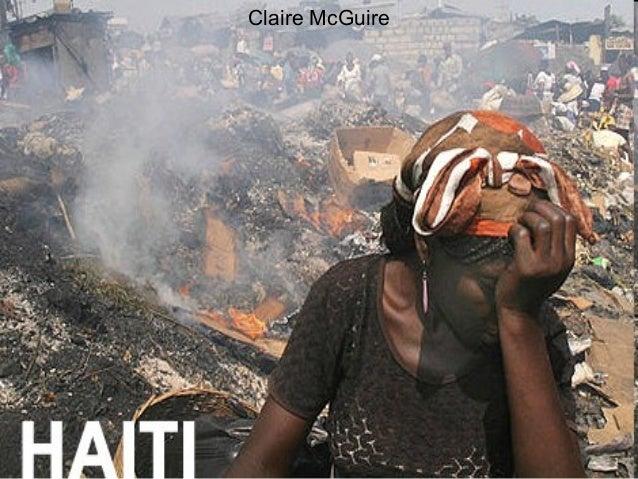 Haiti presentation final