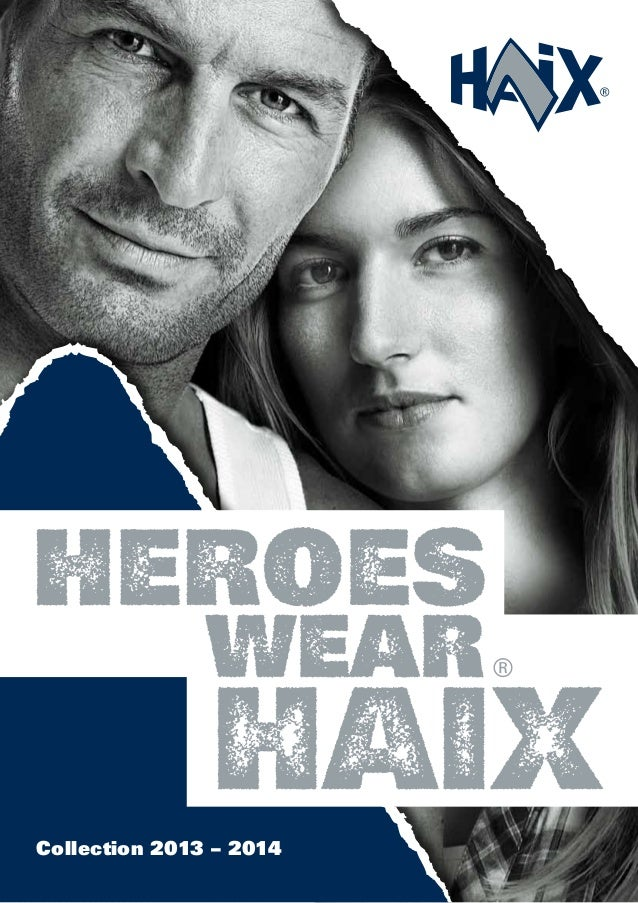 Haix Safety Footwear - Linesman Boots, Fire & Rescue, Workwear, Military Boots, Police Boots
