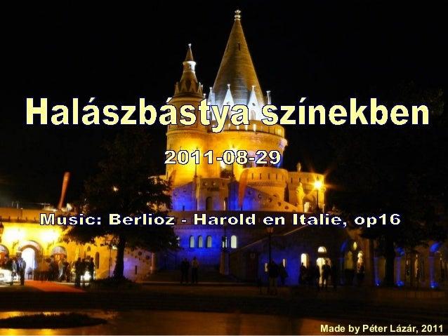 Halaszbastya szines-berlioz-2011