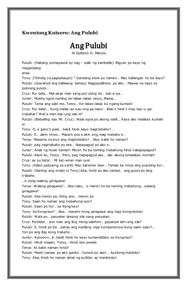 tagalog essays tungkol sa pagkakaibigan Tungkol sa pagkakaibigan, role play script about quality sample essays research papers on dula dulaan tagalog script dula-dulaan wika, role play about.