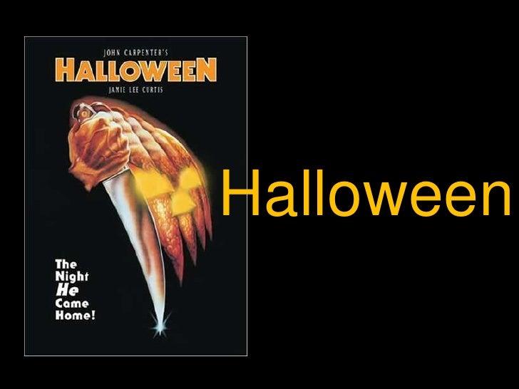 Halloween<br />