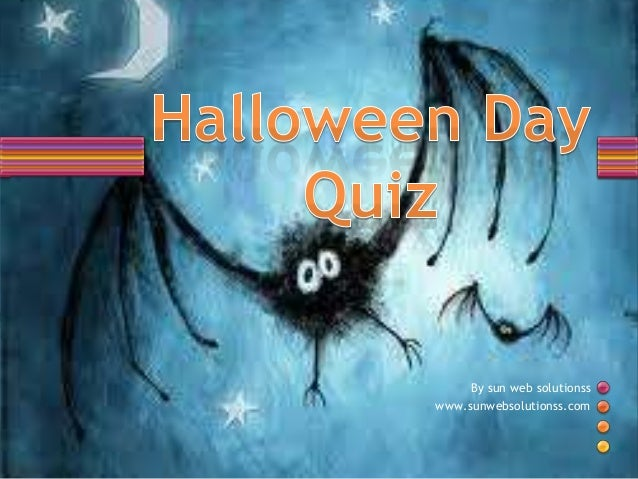 Halloween by sunwebsolutionss.com