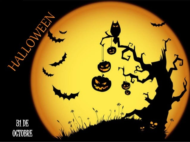 Halloween Que Dia Es - Dia De Halloween 2017
