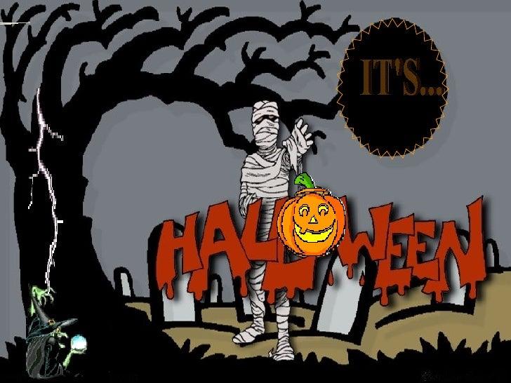 Halloween mec