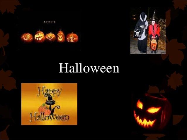 Halloween 2 eso