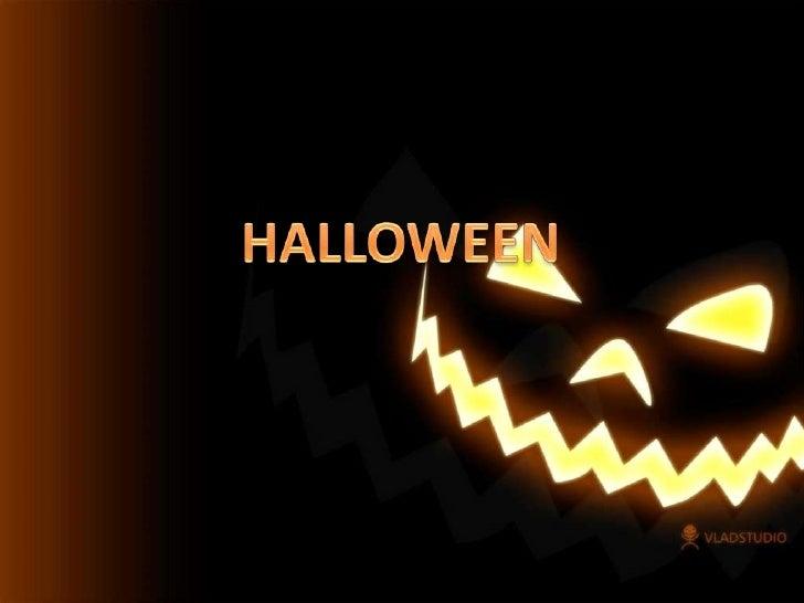 Halloween 3º 11