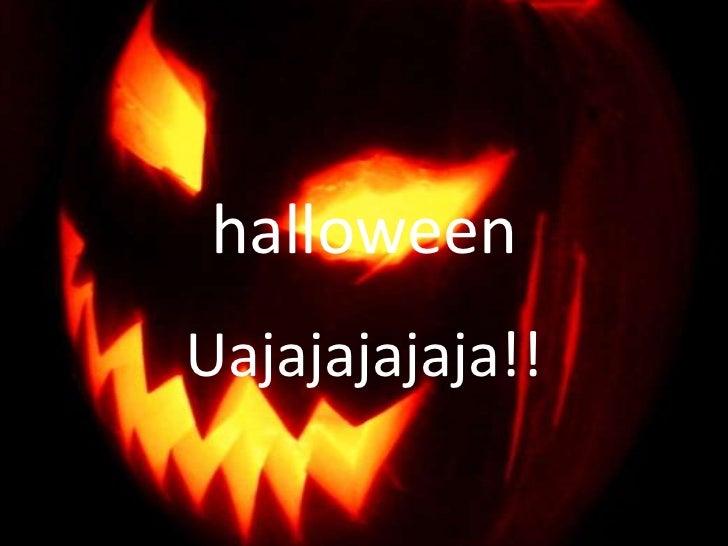 halloweenUajajajajaja!!