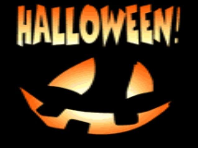 Halloween  jorge gil
