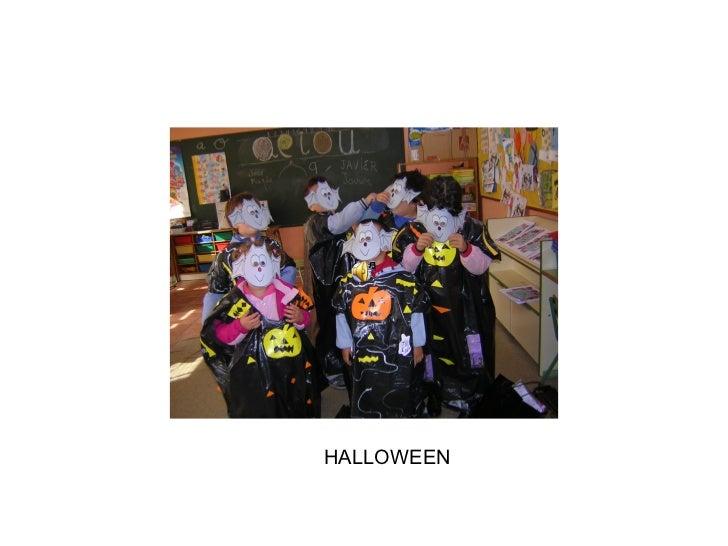 Halloween sto tomás