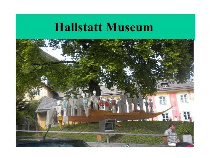 Hallstatt Museum