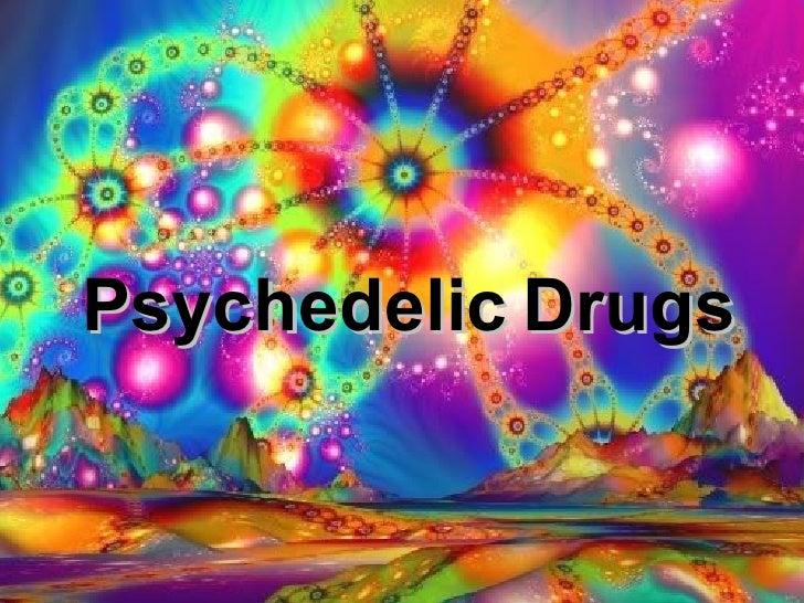 Hallucinogens Stacy Y.